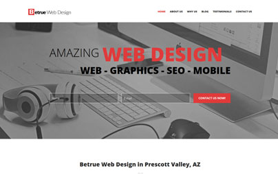 Surprise Web Design
